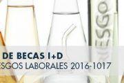 XI Convocatoria de Becas I+D en PRL 2016-2017