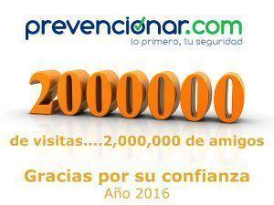 2.000.000 visitas