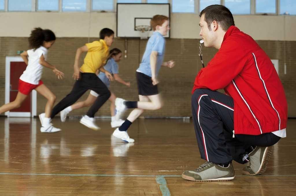Sobre las clases de educación física y  la obesidad infantil