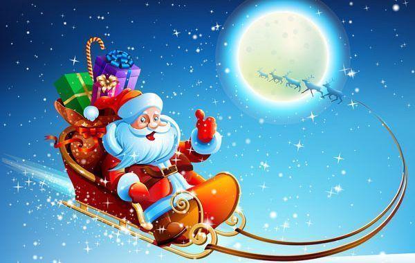 Conflicto Psicosocial resuelto entre Los Reyes Magos y Papá Noel