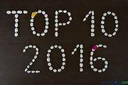 Los 10 artículos más leídos en Prevencionar durante el 2016