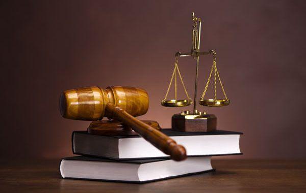 Condenados dos responsables de obra por la muerte de un trabajador