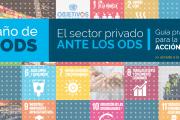 """Informe """"El sector privado ante los ODS. Guía práctica para la acción"""""""