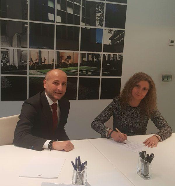 Acuerdo de colaboración entre Ceca Magán, Anepa y la Federación ASPA