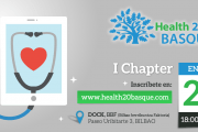 Nace el movimiento Health 2.0 Basque