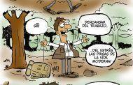 Humor: estrés tecnologico.........