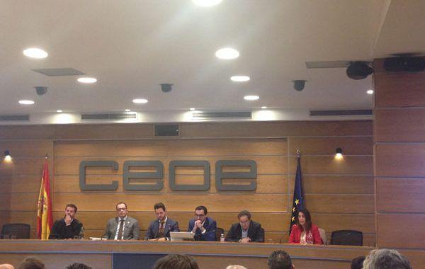 La Federación ASPA celebra su Asamblea General