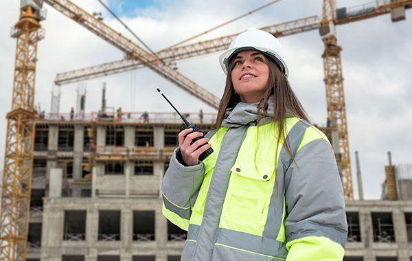 10 Documentos indispensables para el especialista en prevención en construcción