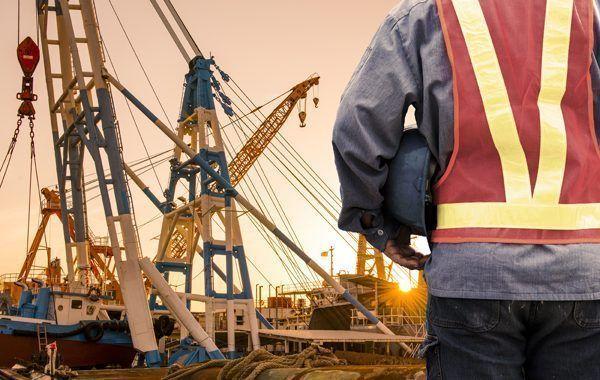 Navarra intensifica las medidas en PRL, especialmente en industria, construcción y actividad forestal