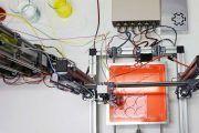 Crean una bioimpresora 3D de piel humana