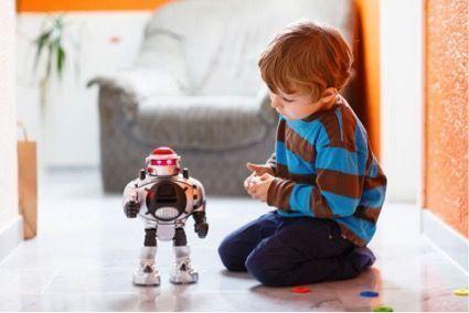 Prevención con los pequeños. Los juguetes más seguros para nuestros hijos