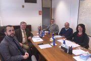 Principio de colaboración entre Osalan y el INSL