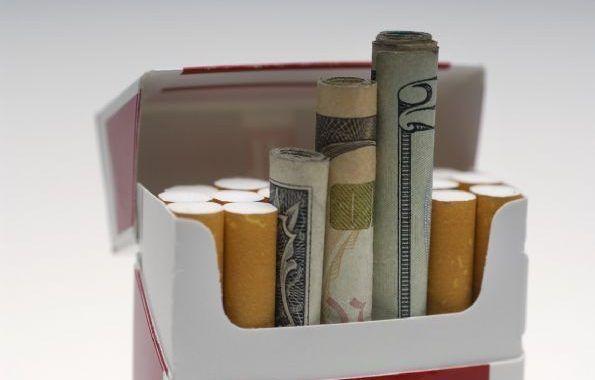 El control del tabaco puede salvar millones de vidas y ahorrar miles de millones de euros