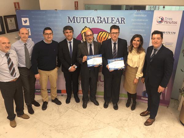 ASL Airlines Spain, premiada por su baja sinietralidad