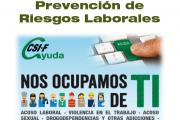 III Jornada Técnica Prevención de Riesgos Laborales Castilla y León