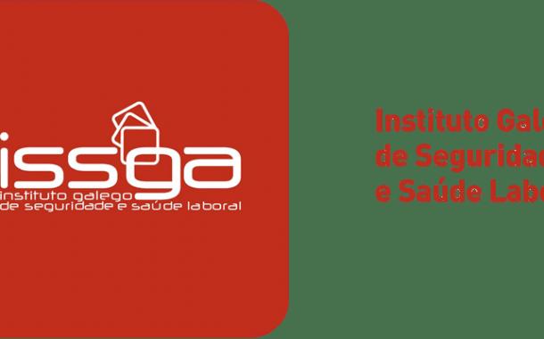 El Instituto Gallego de Seguridad y Salud Laboral (ISSGA) se suma al Congreso Prevencionar