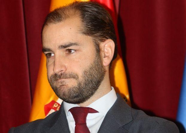 Juan Pablo Riesgo: Un político saludable