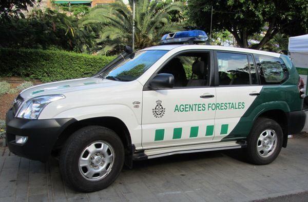 Palizas, amenazas, intentos de asesinato... el riesgo de ser Agente Forestal
