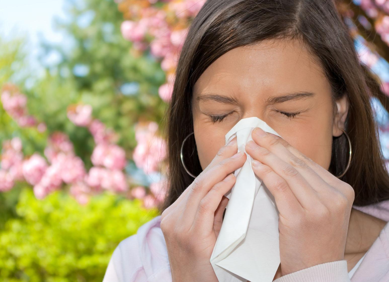 ¿ Alergia o Resfriado ? Reconoce sus sintomas