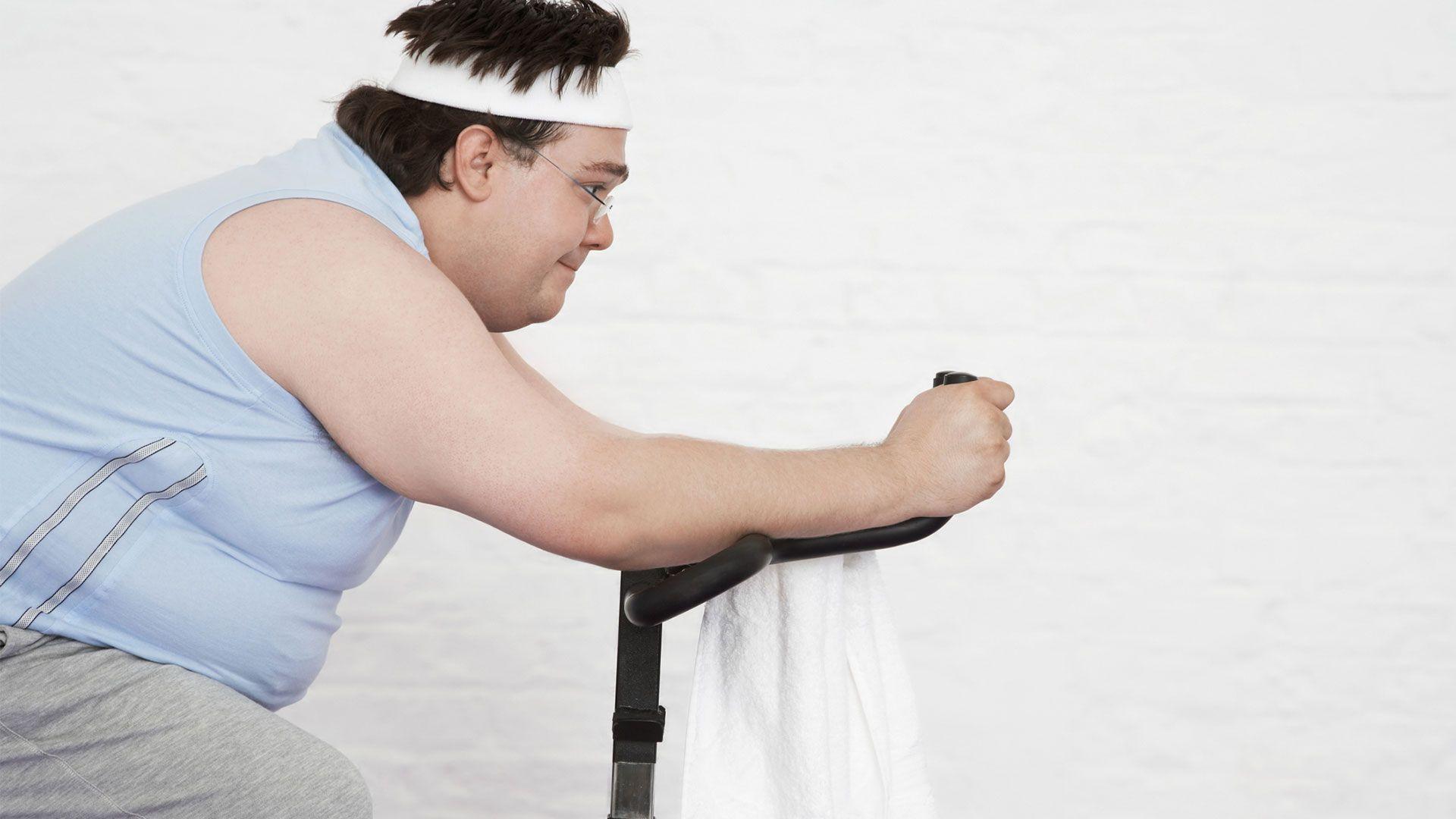 España es el segundo país de Europa con más obesos