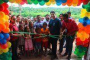 Nuevas escuelas en Brasil gracias a Pritt y Plan Internacional