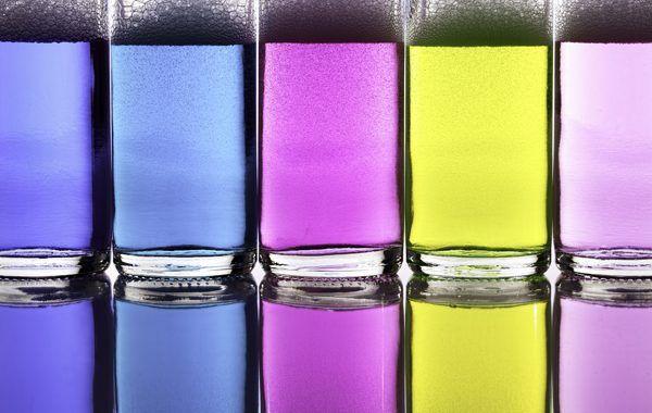 Riesgo químico: Guía básica de productos químicos totalmente gratis