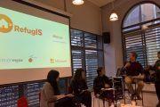 Microsoft Ibérica y Fundación Esplai ponen en marcha el proyecto RefugIS