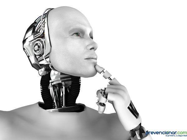 ¿Crees que un robot puede realizar las tareas de un técnico de prevención de riesgos laborales?