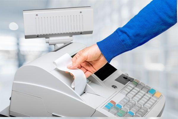¿Conoces los riesgos que tiene un simple ticket de compra?