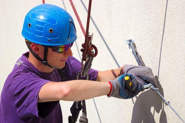 12 PrevenConsejos sobre Trabajos en Altura