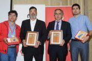 Premio a ACCIONA Infraestructuras Chile por 3 años sin accidentes con baja