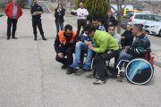 Curso de Actuación en emergencias con personas con discapacidad