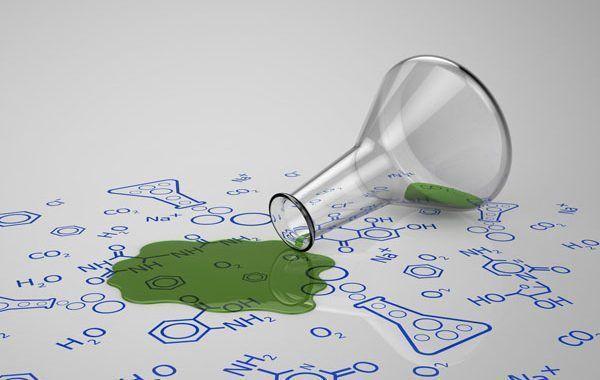 Guía Técnica: Agentes Químicos