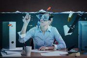 Estrés y trabajo