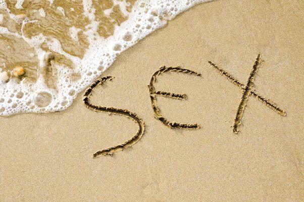 Practicar sexo mejorará tu rendimiento en el trabajo.....