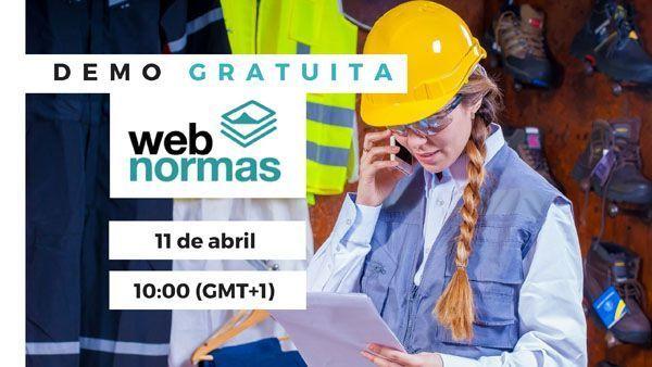 Webinars gratuitos ofrecidos por ENVIRA Ingenieros Asesores