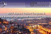 """6º Congreso Global de Pacientes Alfa-1"""