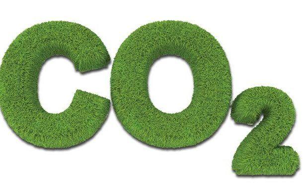Las emisiones de CO2 aumentan un 14% en España desde 1990