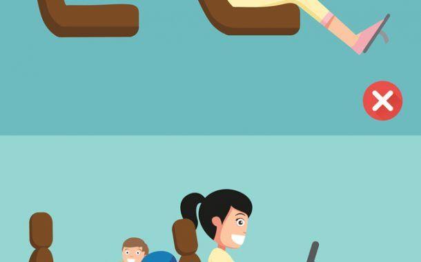 PrevenConsejo: Guía para viajar con niños en coche (1)