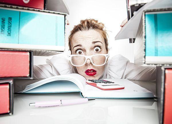 Guía: Estrés por deterioro de las condiciones de trabajo
