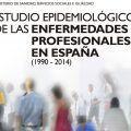 Estudio Epidemiológico de las Enfermedades Profesionales en Esp