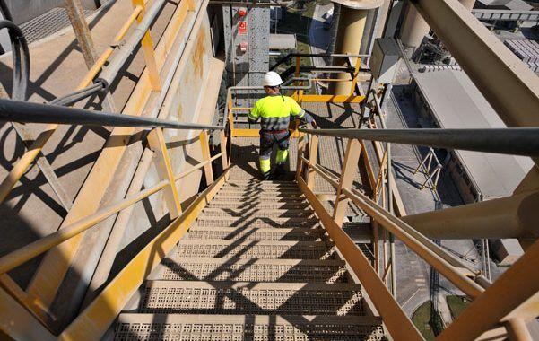 El sector de fabricantes de cemento se une, a la celebración del Día Mundial de la Seguridad y Salud en el Trabajo #28PRL