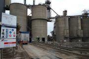 1.000 Días sin accidentes con baja en la planta de CEMEX Morata