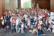 Schindler celebra 5 años sin accidentes en la sucursal de Lisboa con una jornada social con personas con discapacidad