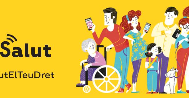 GVA +Salut, la nueva app de salud valenciana