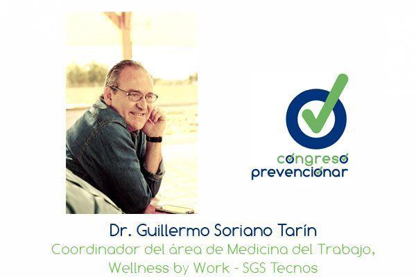 Dr. Guillermo Soriano