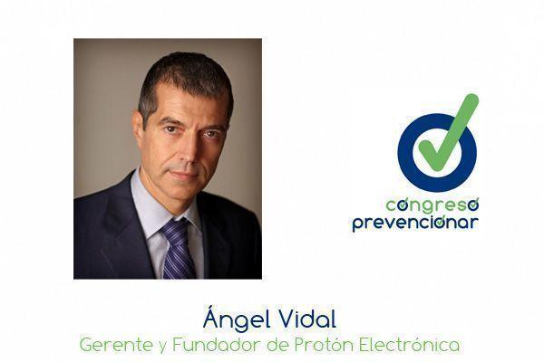 Ángel Vidal