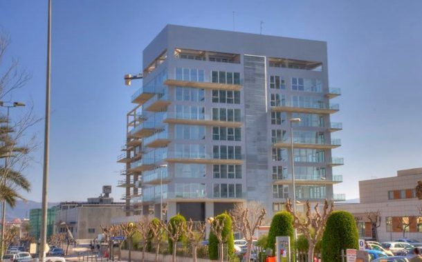 CSIF considera insostenible la situación del edificio Habitamia por graves deficiencias en materia de seguridad y salud