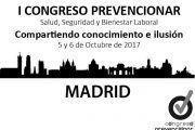 Madrid acogerá el mayor evento sobre Salud, Seguridad y Bienestar en el Trabajo