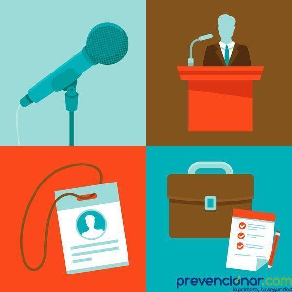 8 Razones para presentar tu Comunicación en el Congreso Prevencionar